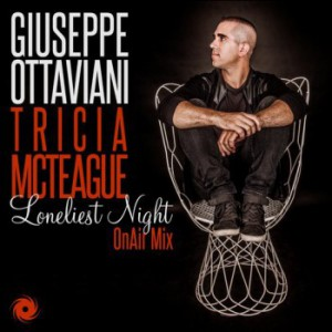 Giuseppe Ottaviani & Tricia Mcteague - Loneliest Night (OnAir Mix)
