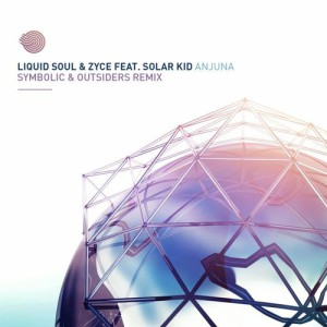 Liquid Soul - Anjuna (Symbolic & Outsiders Remix)