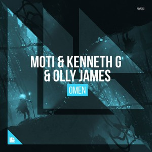 MOTi, Kenneth G & Olly James - Omen