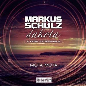 Markus Schulz pres. Dakota & Koen Groeneveld - Mota-Mota
