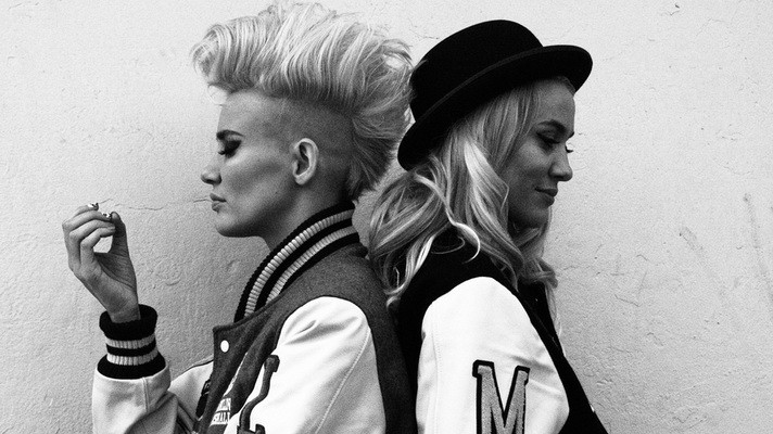Nervo Top Musics