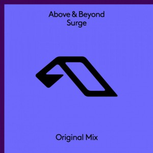 Above & Beyond - Surge
