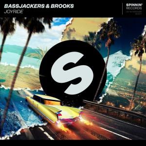 تصویر Bassjackers & Brooks – Joyride