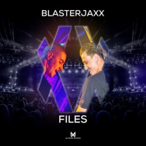 Blasterjaxx - XX Files