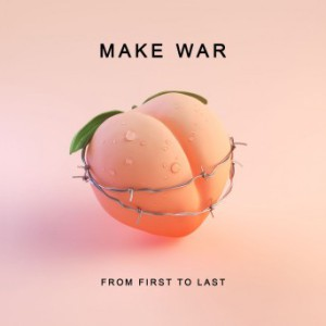 From First To Last feat. Skrillex - Make War
