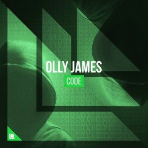 Olly James - Code