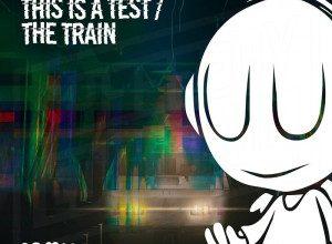 Armin van Buuren - This Is A Test The Train