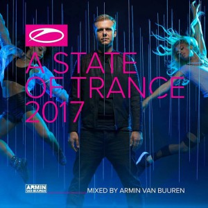 Photo of Armin Van Buuren – A State Of Trance 2017