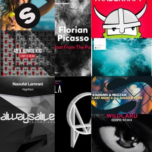 Bia2Dj Tunes Of Week 62