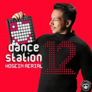 Hosein Aerial - Dance Station 12