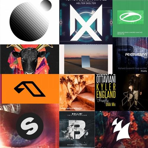 دانلود منتخب آهنگهای الکترونیک شماره 74