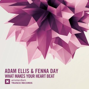 Adam Ellis & Fenna Day - What Makes Your Heart Beat
