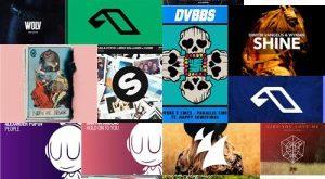 دانلود منتخب آهنگهای الکترونیک شماره 77
