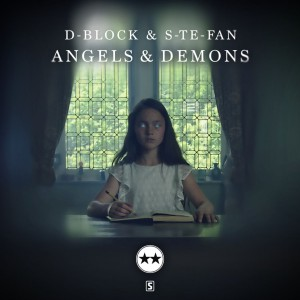 D-Block & S-Te-Fan - Angels & Demons