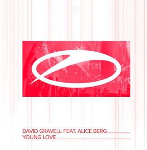 Photo of David Gravell feat. Alice Berg – Young Love