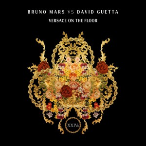 David Guetta vs. Bruno Mars - Versace On The Floor