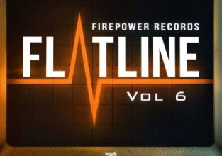 Firepower Records Flatline Vol. 6