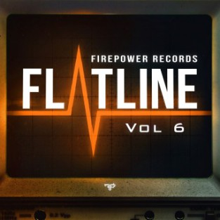 Photo of Firepower Records Flatline Vol. 6