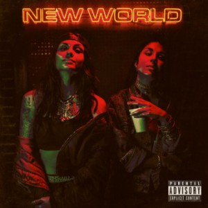 Krewella - New World EP