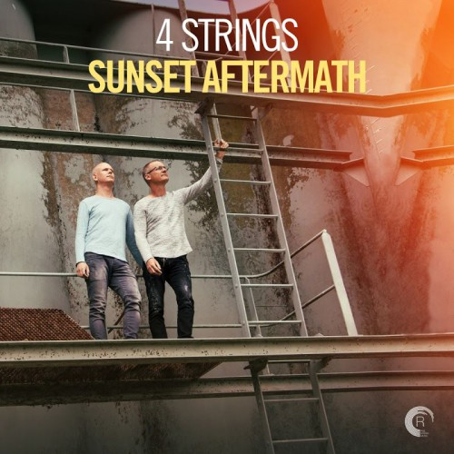 4 Strings - Sunset Aftermath