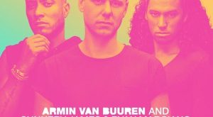 Armin van Buuren, Sunnery James & Ryan Marciano - You Are