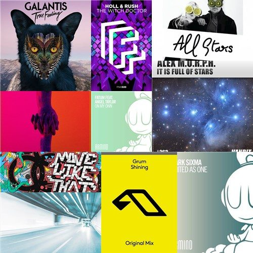 Bia2Dj Tunes Of Week 79
