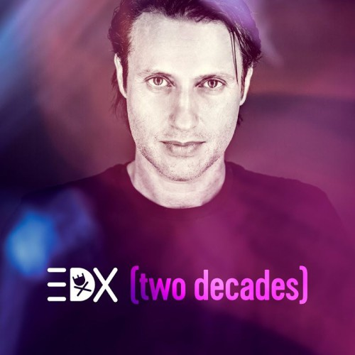 Edx - Two Decades