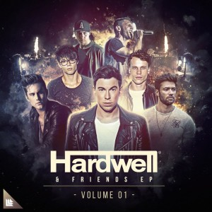 Hardwell - And Friends (Volume 01)