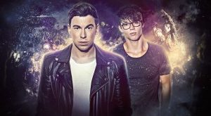 Hardwell x Atmozfears - All That We Are Living For