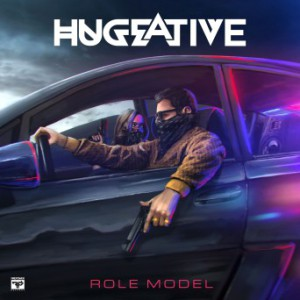 Hugeative - Role Model EP