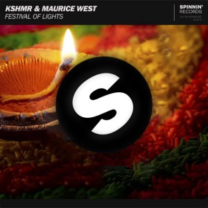 KSHMR & Maurice West - Festival Of Lights