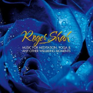 Roger Shah - Music For Meditation Yoga And Any Other Wellbeing Moments
