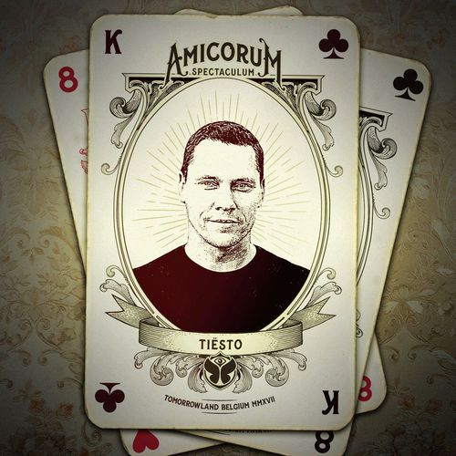 Tiësto Tomorrowland Belgium 2017
