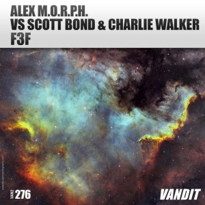 Alex M.o.r.p.h. & Scott Bond & Charlie Walker - F3F