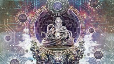 Astrix - Psy-Fi Book Of Changes (2017)