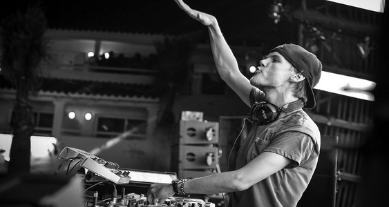 Avicii Top Musics
