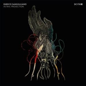 Enrico Sangiuliano - ASTRAL PROJECTION