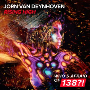 Jorn Van Deynhoven - Rising High (Extended Mix)