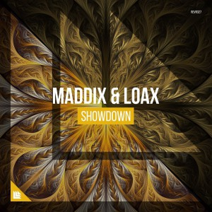Maddix And LoaX - Showdown