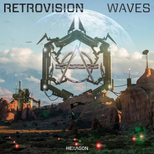 RetroVision - Waves