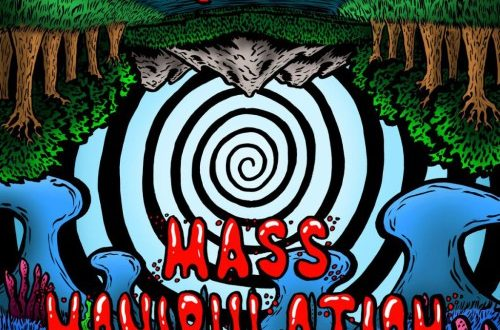 Rezz - Mass Manipulation