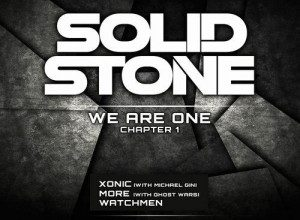 Solid Stone - We Are One