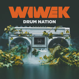 Wiwek - Drum Nation EP