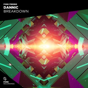 Dannic - Breakdown (Extended Mix)