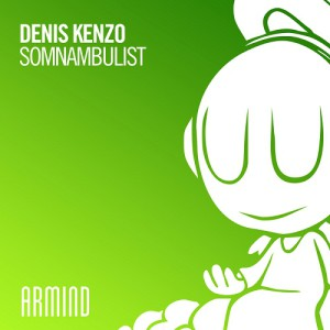 Denis Kenzo - Somnambulist (Extended Mix)