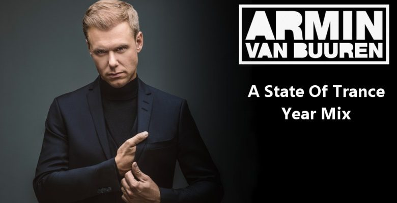 Photo of A State Of Trance Year Mix