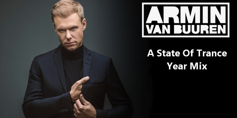 A State Of Trance Year Mix