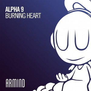 Alpha 9 - Burning Heart