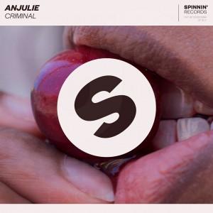 Anjulie - Criminal