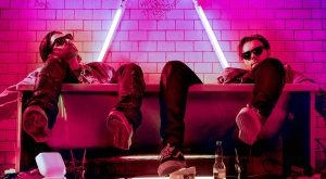 Axwell Λ Ingrosso - Más De Lo Que Sabes